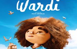 film d'animation wardi