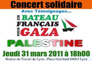 Concert bateau pour Gaza (JPG)