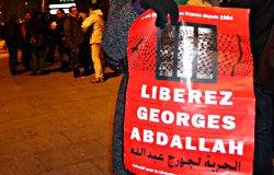Libérez Georges Abdallah