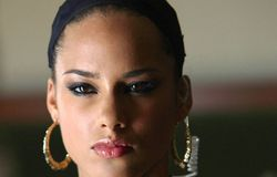 Alicia Keys - Boycott Culturel