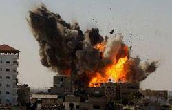 Bombardement Gaza juin 2012 : 19 morts !