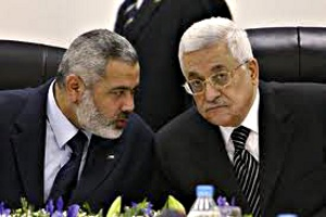 27 avril accord Fatah Hamas sur un gouvernement transitoire