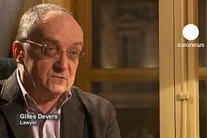 Gilles Devers, avocat