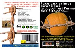 Tracts Boycott 4 pages