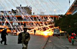 Bombardement de Gaza 2009