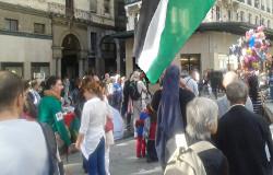 Lyon 11 octobre 2014 :Pour Gaza
